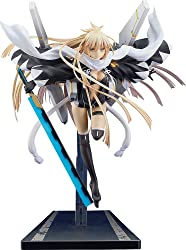 Fate/Grand Order アサシン/オキタ J ソウジ 1/7スケール ABS&PVC製 塗装済み完成品フィギュア