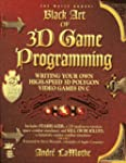 Black Art of 3-D Game Programming: Wr...