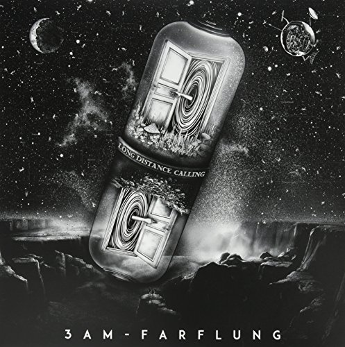 Long Distance Calling (Silver)