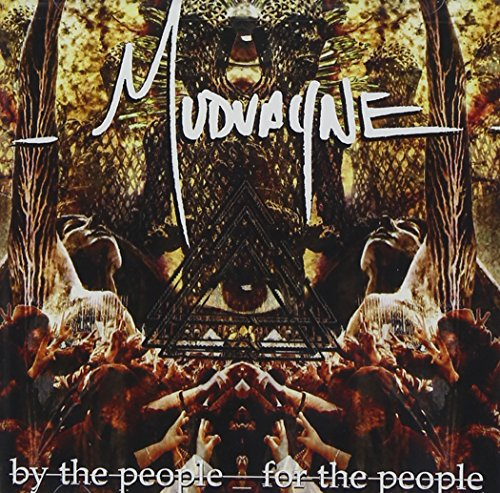 MUDVAYNE - By the People - Zortam Music