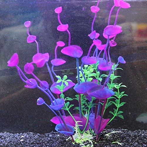 fish-tank-aquarium-decor-accessories-artificial-water-plant-purple-plastic-grass-set-091