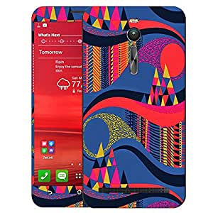 Theskinmantra Dream Cubs Asus Zenfone 2 mobile skin