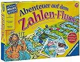 Toy - Ravensburger 25024 - Abenteuer auf dem Zahlen-Fluss