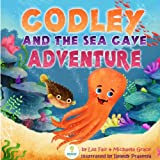 Codley and the Sea Cave Adventure (A Gorgeous Illustrated Children's Picture Book)