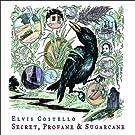 Secret, Profane And Sugarcane (Amazon Exclusive Version)