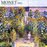 Monet Calendar (0789307537) by RIZZOLI