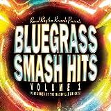 echange, troc Mashville Brigade - Bluegrass Smash Hits 1