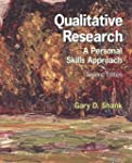 Qualitative Research: A Personal Skil...