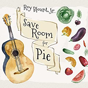 Save Room for Pie Audiobook