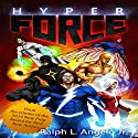 Hyperforce Audiobook by Ralph L. Angelo Jr. Narrated by Zachary Owen Turner