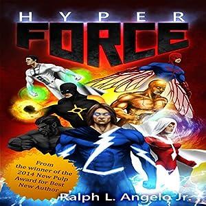 Hyperforce Audiobook