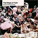 echange, troc Compilation, Keb Darge - The Kings Of Funk