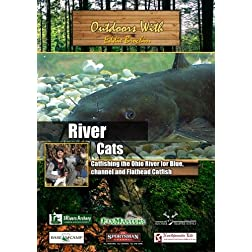 Outdoors with Eddie Brochin River Cats Catfishing the Ohio River