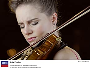 Image of Julia Fischer