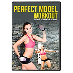 PERFECT MODEL WORKOUT - for Advanced