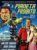 Il pianeta proibito [Import italien]