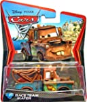 Disney Cars 2 V2798 Race Team Mater M...