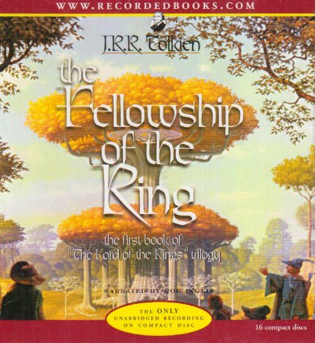 fellowship of the ring essay
