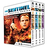 Sentinel: The Complete Series all 4 Season (65 Episodes)