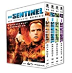 Sentinel: Complete Collection 17 DVD set