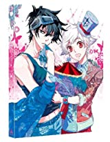 4月放送アニメ「カーニヴァル」BD/DVD第1~7巻の予約開始