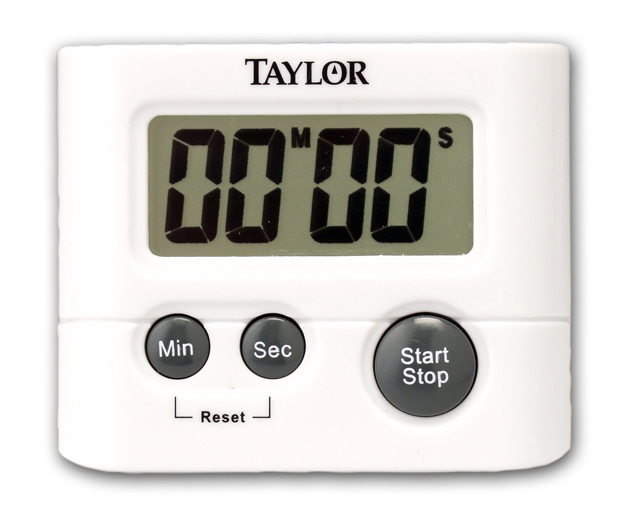 galleon taylor precision products digital kitchen timer. Black Bedroom Furniture Sets. Home Design Ideas