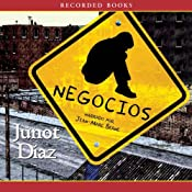 Negocios | [Junot Daz]