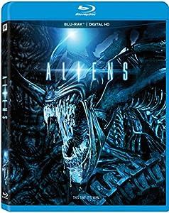 Aliens [Blu-ray] (Bilingual) [Import]