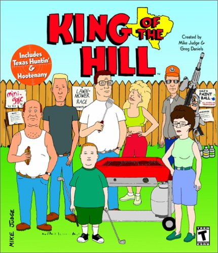 king of the hill � pcmac best cheap software