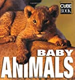 Baby Animals (Cube Books)