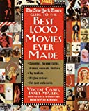 img - for The New York Times Guide to the Best 1,000 Movies Ever Made book / textbook / text book