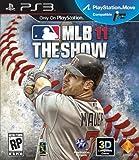 MLB 11 The Show(輸入版)