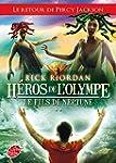 H�ros de l'Olympe - Tome 2 - Le fils...