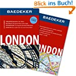 Baedeker Reisef�hrer London
