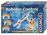 Kosmos 620370 - Roboter-Control Experiment von Kosmos