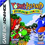 Yoshi's Island: Super Mario Advance 3 (GBA)by Nintendo
