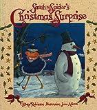 Sarahs Christmas Surprise (Sarah the Spider)