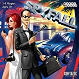 Spyfall Board Game