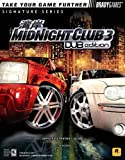 Tim Bogenn Midnight Club 3: DUB Edition Official Strategy Guide (Official Strategy Guides)
