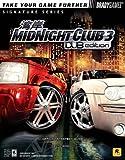Tim Bogenn Midnight Club 3: DUB Edition Official Strategy Guide (Official Strategy Guides)