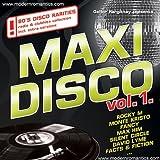MP3-Download Vorstellung: Maxi Disco Vol 1