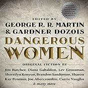 Dangerous Women | [George R. R. Martin, Gardner Dozois]