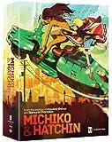 Michiko & Hatchin - Part 1 [Blu-Ray + DVD] Limited Edition w/artbox