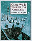 Oscar Wilde Stories for Children (0027927652) by Wilde, Oscar