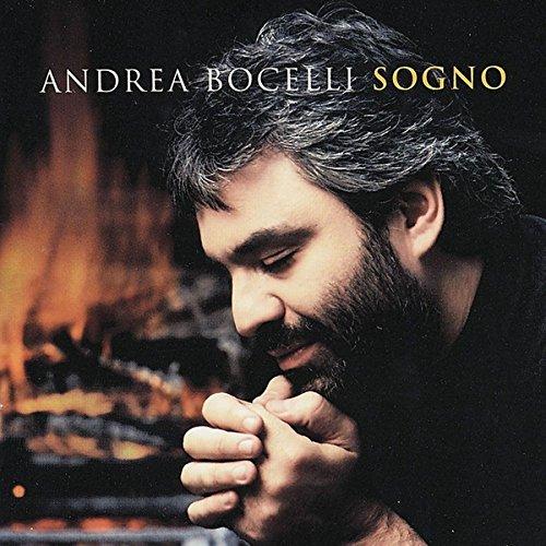 Andrea Bocelli - Andrea Bocelli Sogno - Zortam Music