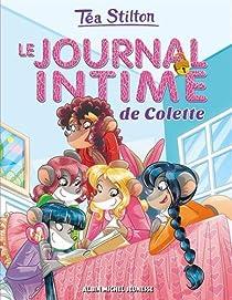 Téa Sisters, Tome 2 : Le journal intime de Colette par Stilton
