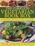 The Complete Vegetarian Book Box: An inspired approach to healthy eating in two fabulous step-by-step cookbooks (0754820149) by Graimes, Nicola