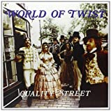 World Of Twist Quality Street: Expanded Edition [VINYL]