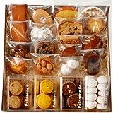 Patisserie tie 6300円詰め合わせ 焼き菓子17個入り クッキー3個入り ロッシェ1個入り