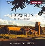 Howells: Choral Works